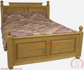Giường ngủ khách sạn SMKSG05