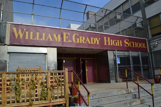 william  grady career  technical education high school insideschoolsorg
