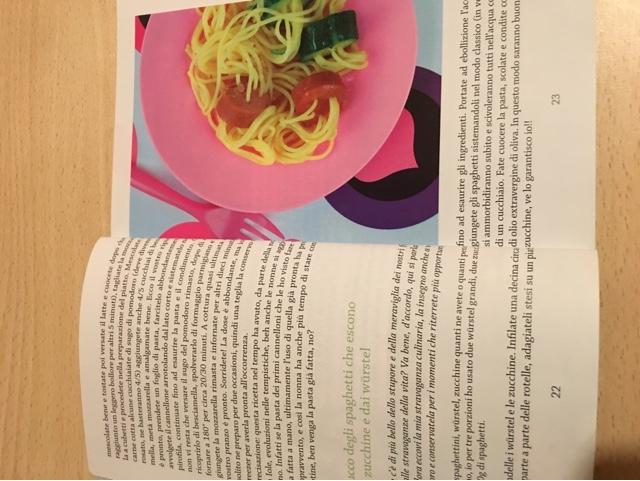 Cucinare con i bambini libri di cucina - Cucinare coi bambini ...