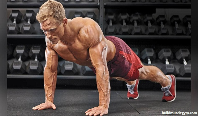 Use Ideal Form When Performing These 5 Exercises