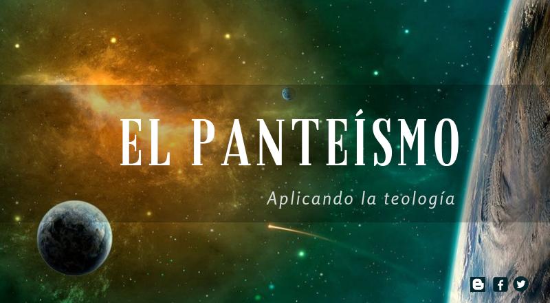 Panteisti
