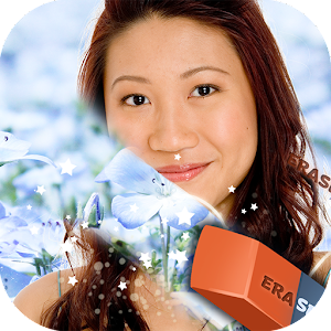 FotoEraser - Remove Objects