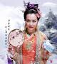 The Fox Fairy Court Ma Li