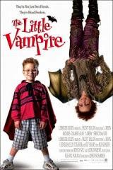 El pequeño vampiro (2000) - Latino