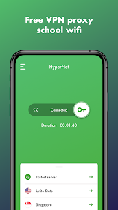 HyperNet Free VPN For Pc | How To Install (Windows 10, 8, 7) 3