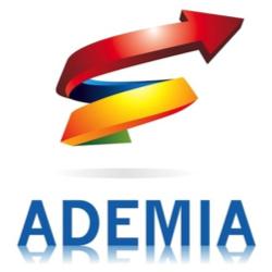 Ademia logo
