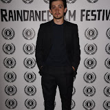 OIC - ENTSIMAGES.COM - Craig Roberts  at the Opening of Raindance Film Festival  in London on the 24th August 2015. Photo Mobis Photos/OIC 0203 174 1069