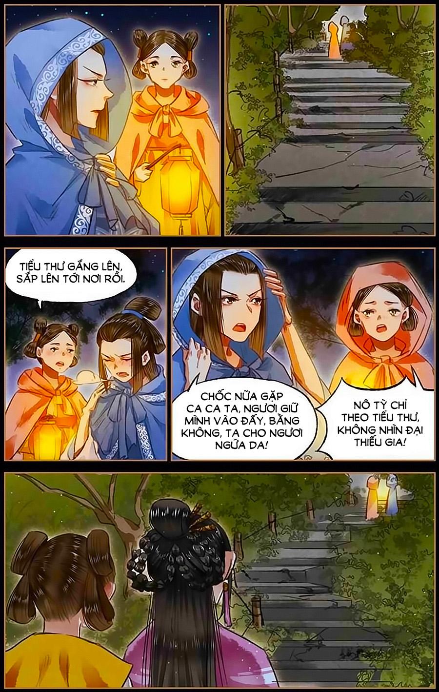 Thần Y Đích Nữ Chap 78