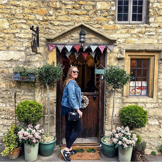 lifestyle travel blog Bath The Cotswolds