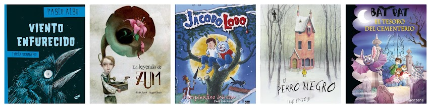 niños-libros-miedo-literatura-juvenil