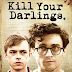 REVIEW OF AMAZON PRIME CRIME STORY 'KILL YOUR DARLINGS' with HARRY POTTER IN A GAY ROLE