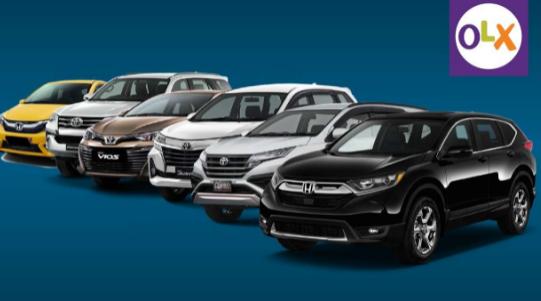 Cara Pasang Iklan Mobil Bekas Di Olx