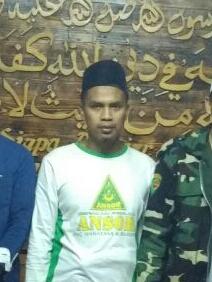 PKD Ansor Purwakarta diakhir tahun 2017