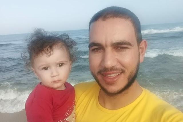 وفاة الطفلة: آلاء ماهر نعيم سالم شبير