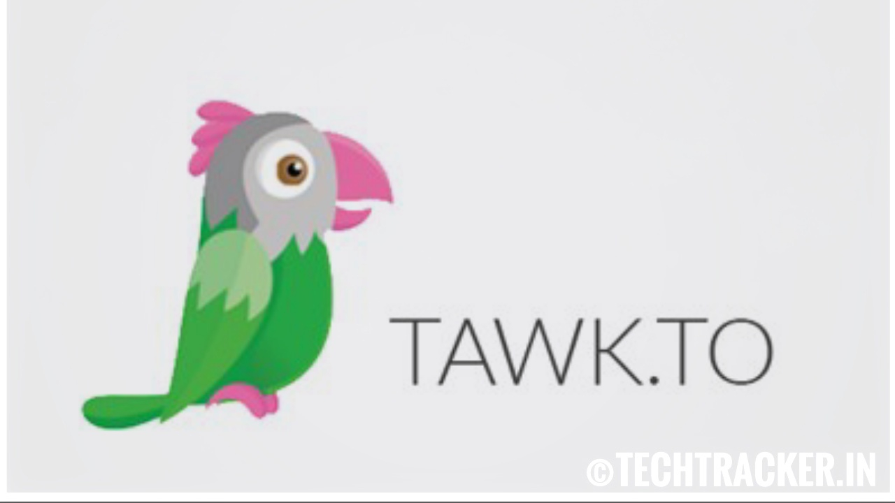 Tawk - How To Add Live Chat Widget On Blogger Or Any HTML Website For Free.