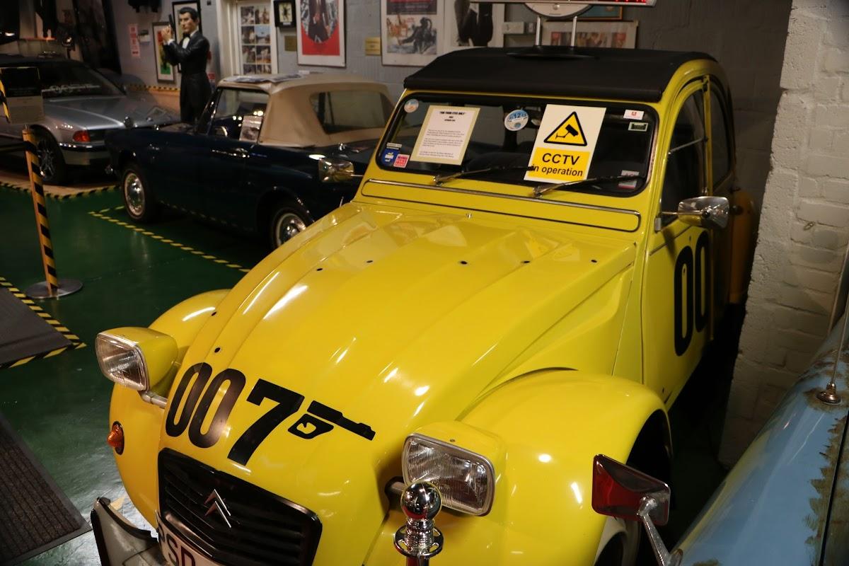 Bo'Ness Motor Museum 0052.JPG