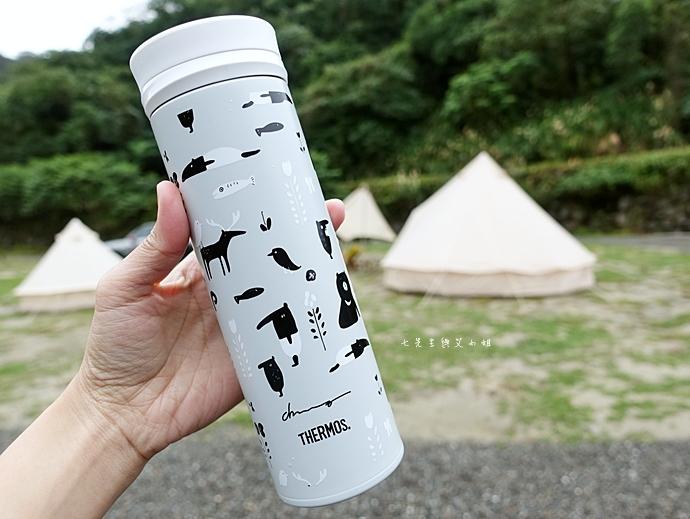27 膳魔師 Cherng 馬來貘,旅行野餐愛台灣系列