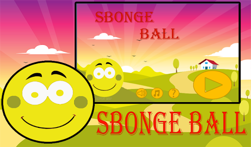 Sponge BAll