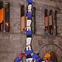XVI Diada dels Castellers de Lleida 23-10-10 - 20101023_184_4d7a_CdVG_Lleida_XVI_Diada_de_CdL.jpg
