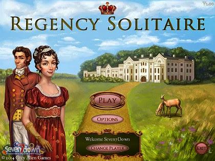 Regency Solitaire Final