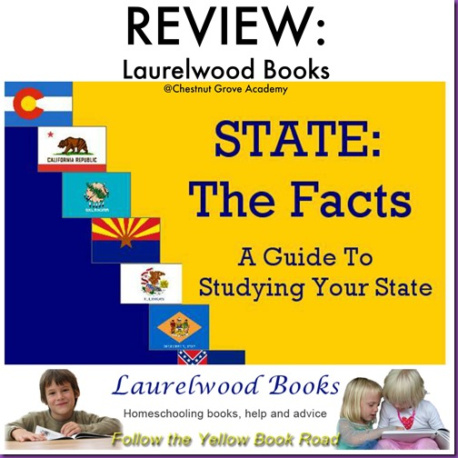 Laurelwood Books Review