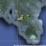 Localisation des photos aux environs d'Andreevka