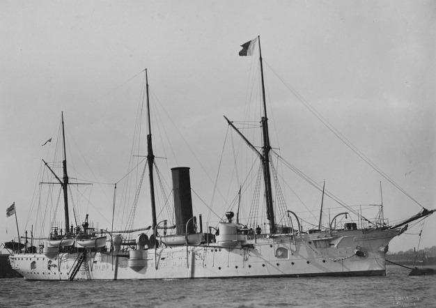 HMS_Porpoise_NH_57870