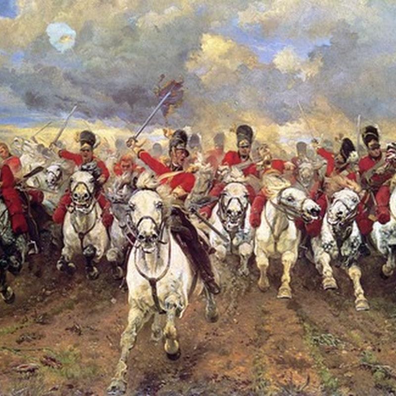 Waterloo una delle più grandi ed importanti battaglie della storia dell'uomo: Il Quid Obscurum.