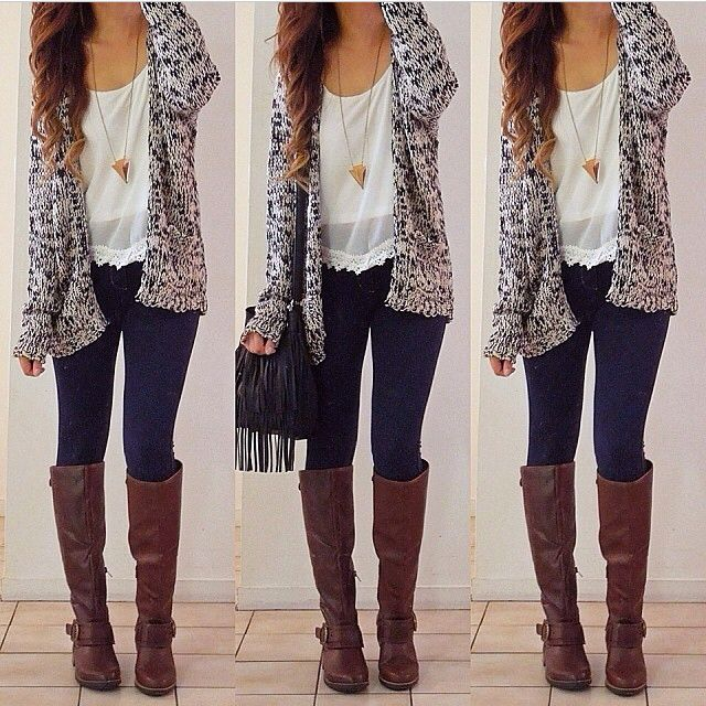 Fall Outfit Ideas For 2016 Styles 7