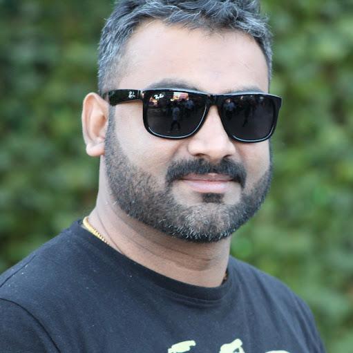 Anoop Viswanath Photo 6