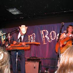 The Rhythm Room's profile photo