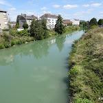 Rue Carnot : La Marne