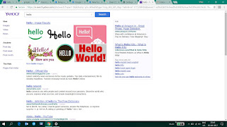 Google chrome address bar redirects me to yahoo search engine thanks re google chrome ccuart Images