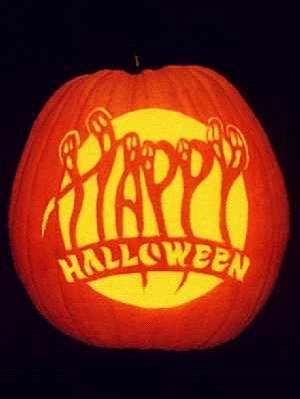 Happy Halloween 2, Halloween