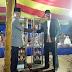 Kecamatan Danau Kerinci Pernah Meraih Juara Umum MTQ Tingkat Kabupaten Kerinci