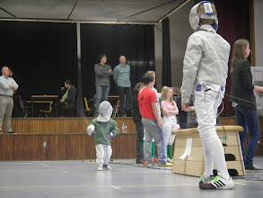 Photo: In dezelfde categorie ook deze hele jonge kinderen!