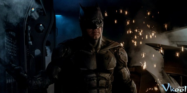 Xem Phim Liên Minh Công Lý - Justice League - phimtm.com - Ảnh 2
