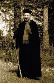 kardynał wyszyński w komańczy