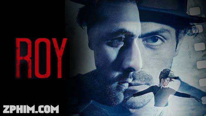 Ảnh trong phim Siêu Trộm Roy - Roy 1