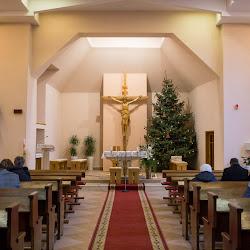 Ekumenicka bohosluzba za jednotu krestanov v Cani