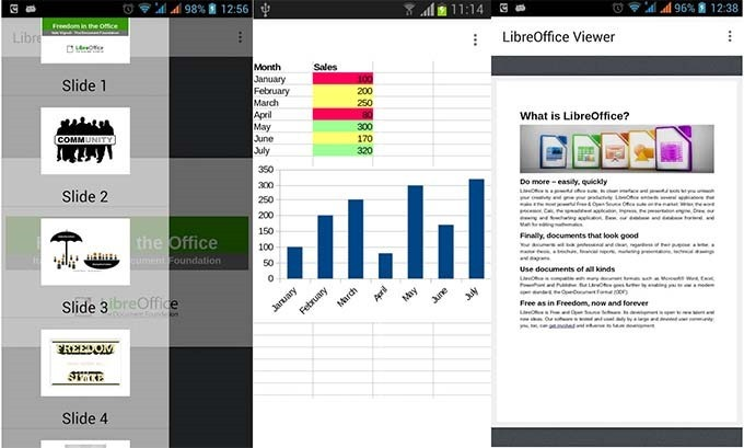 libre-office-viewer
