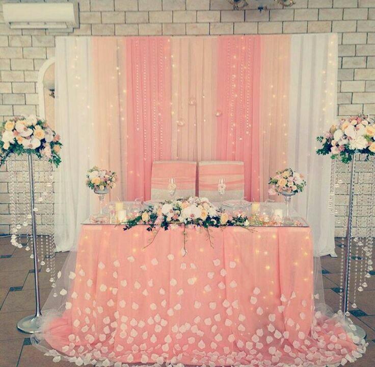 Usa cortinas de tela para decorar tu fiesta - Decoracion en cortinas ...