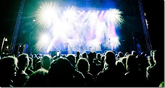 Conciertos y fechas de eventos en Argentina en 2017 toda la informacion