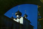 Соловки,photo,Успенская церковь,фото,