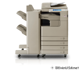 Download latest Canon iR-ADV 4045 inkjet printer driver – the best way to add printer