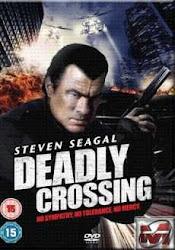 True Justice: Deadly Crossing 2011 - Trấn Áp Bạo Lực