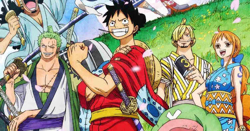 One Piece Wano Ki Duniya Arc Hindi Subbed