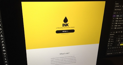 ink plugin photoshop