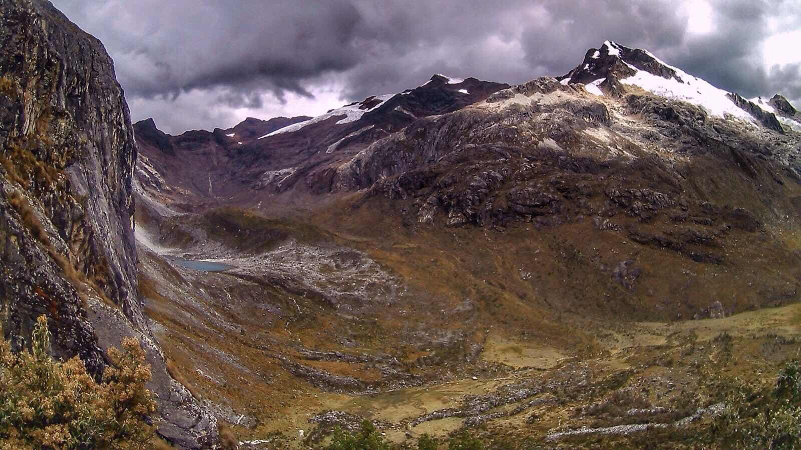 Laguna 69 panorama