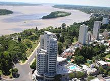 Parana, Entre Rios